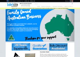 labelcity.com.au