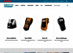 labelcity.com