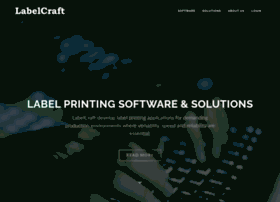 labelcraft.net