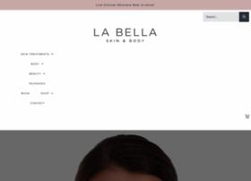 labellasalon.com.au