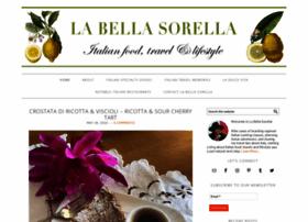 labellasorella.com
