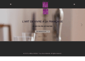 labelleecole.fr
