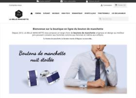 labellemanchette.fr