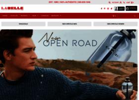 labelleperfumes.com