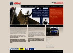 labelleroofing.co.uk