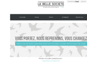 labellesociete.com