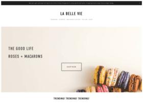 labellevie-xo.com