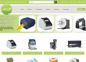 labelling-solutions.com