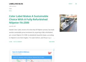 labellingblog.com