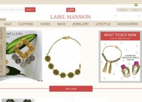 labelmansion.com