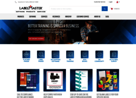 labelmaster.com
