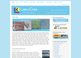 labelschina.com
