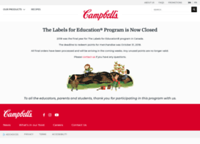 labelsforeducation.ca