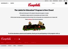 labelsforeducation.ca
