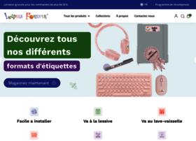 labelsforever.com