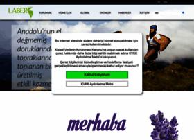 laberkimya.com