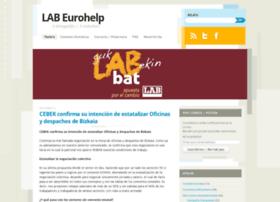 labeurohelp.wordpress.com