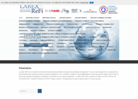 labex-refi.com