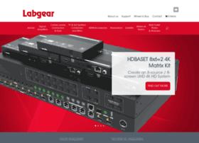 labgear.co.uk