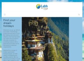 labhholidays.com
