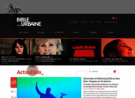 labibleurbaine.com