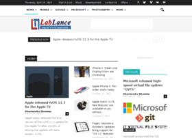 lablance.com