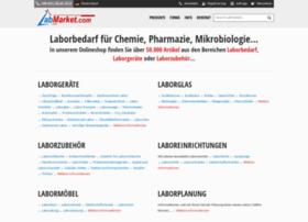 labmarket.com