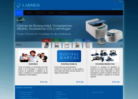labmed-py.com