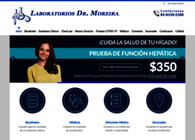 labmoreira.com
