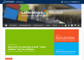 labo-microsoft.org