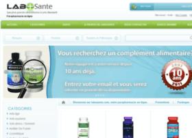 labo-sante.com