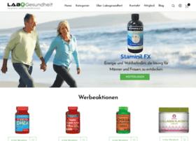 labogesundheit.com