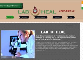 laboheal.com