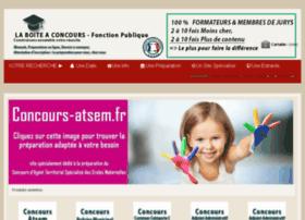 laboiteaconcours.fr