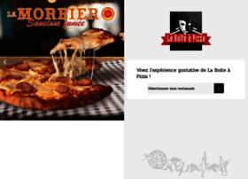 laboiteapizza.com