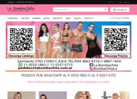 labombachita.com.ar