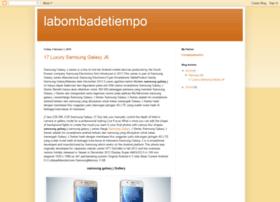labombadetiempo.blogspot.com