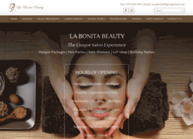 labonitabeauty.co.uk