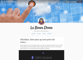 labonnedonne.fr