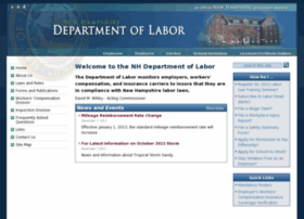 labor.state.nh.us