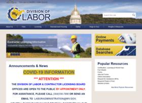 labor.wv.gov