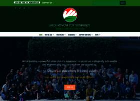 labor4sustainability.org