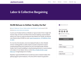 laborandcollectivebargaining.com