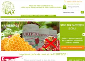 laboratoirelax.com