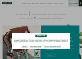 laboratoires-klorane.com