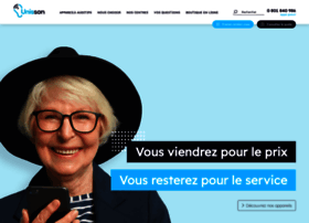 laboratoires-unisson.com
