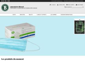 laboratoiresbimont.fr
