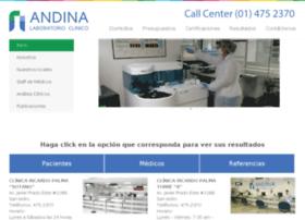 laboratorio.crp.com.pe