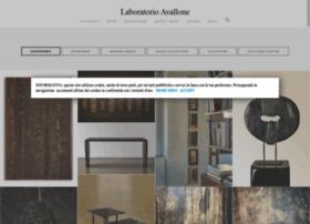 laboratorioavallone.com