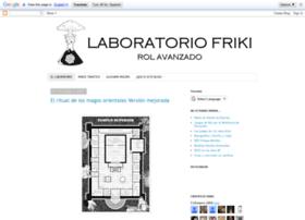 laboratoriofriki.com